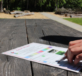 Atelier 6/10 ans : Jeu de piste pour petits explorateurs