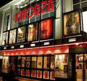 Image Les 100 ans du Katorza - Clap 1 Cinéma