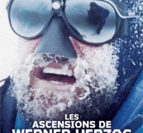 Image Projection - Les Ascensions : Deux films documentaires de Werner Herzog Cinéma
