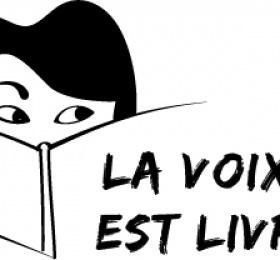 Image Atelier dédié à la voix et aux livres Atelier/Stage