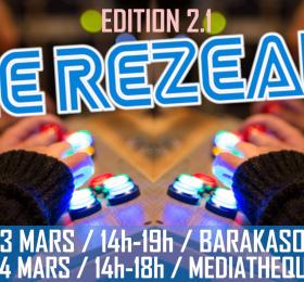 Le Rézeau 2.1