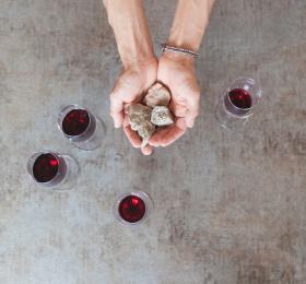 Image Voyage initiatique - cours de dégustation de vin Atelier/Stage