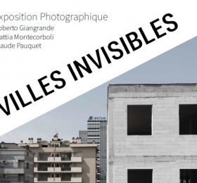 Villes invisibles : visite guidée