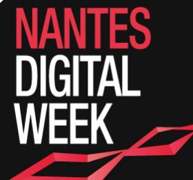 Image Nantes Digital Week  Festival