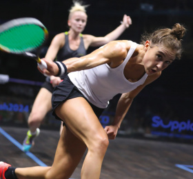 Image Open International de Squash Sport