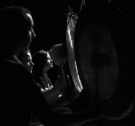 Image Séminaire Drum & Percussion Madness ! Conférence/Débat