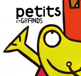 Image Petits et Grands Festival