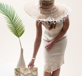 Image Autour du chapeau !