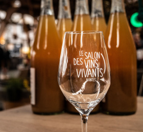Le Salon des Vins Vivants #4