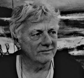 Image Poésie avec le poète et sculpteur Jean-Pierre Gallais Conférence/Débat