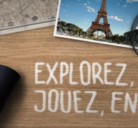 Image (Re)découvrez Nantes à travers nos jeux de piste ! Visites et sorties
