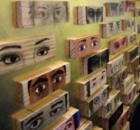 Image Stages artistiques enfants Atelier/Stage