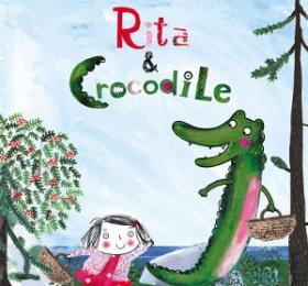 Goûters de l'écran : Rita et crocodile