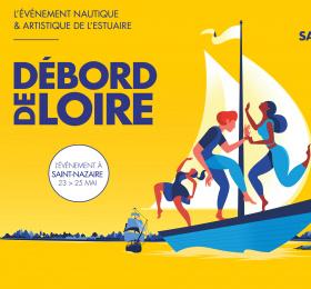 Image Débord de Loire à Saint-Nazaire Festival