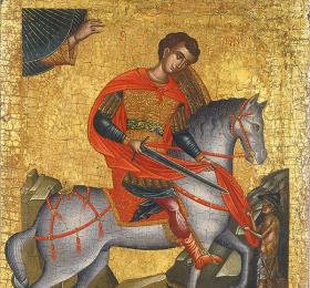 Icônes, lumières de l'Orient chrétien.  Raphaëlle Ziadé