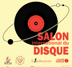 Salon international du disque de Nantes
