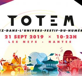 Image TOTEM Festival