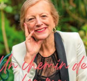 Un livre/un débat Brigitte Ayrault « Un chemin de femme »