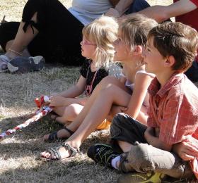 Image Visite Enfant - Les P'tits Curieux Visites et sorties