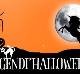 Legendi'Halloween