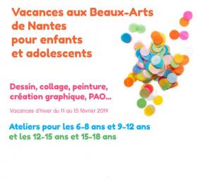 Image Atelier arts plastiques Atelier/Stage