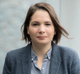 Image Séance de dédicaces de Stéphanie Trouillard Rencontre