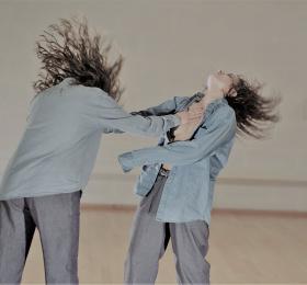 Image Voyez comme on dort | Festival Trajectoires  Danse