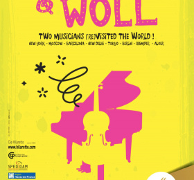 Image Wok & woll Spectacle musical/Revue