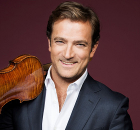 ONPL - Le violon !