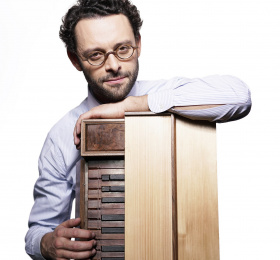 """Musique Sacrée Cathédrale Nantes """"Week-end 100% Bach"""""""