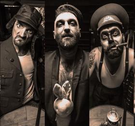 La Freaky Jam (Freaky Rock n'roll)