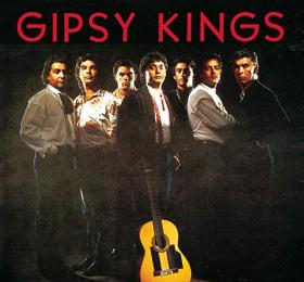 Image Les Gypsy Kings (si, si, les vrais!) Musique du monde
