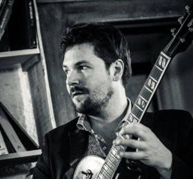 Image Mathieu Crochemore (Trio Blues) Jazz/Blues