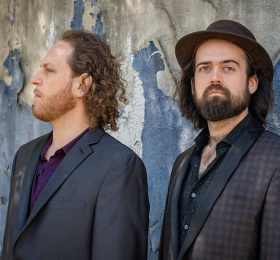 Image Atlas Maior (Duo Jazz Oriental – Austin/Texas) Musique du monde