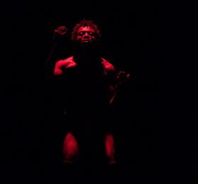 Image La solitude du 3ème jour Théâtre