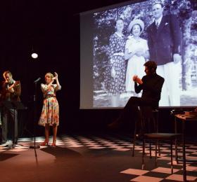 Image Le club R26 Théâtre