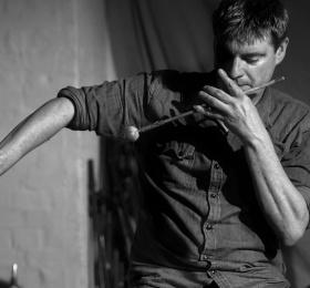 Will Guthrie & l'Ensemble Nist-Nah