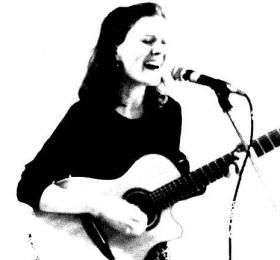 Image Session Folk avec Anna Greenwood + invités  Rock/Pop/Folk
