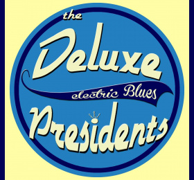 Image The Deluxe Presidents (Electric blues)  Jazz/Blues