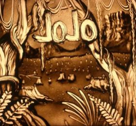 Jojo, compagnie Ytuquepintas