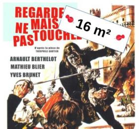 Image 16M2 Théâtre