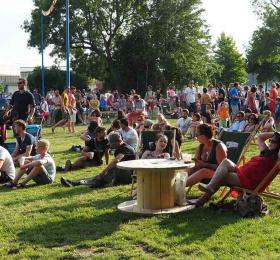 Image Les Jeudis du Port Festival