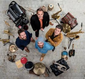 Image Eurofonik Musique traditionnelle