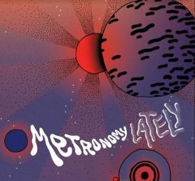 Image Metronomy + 1ere partie // complet Rock/Pop/Folk