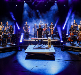 Worakls Orchestra + Mark Höffen
