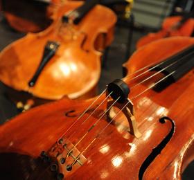 Image La pause concert de l'ONPL - Octuor de violoncelles Classique/Lyrique