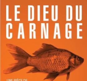 Image Le Dieu du carnage Théâtre