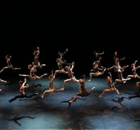 La Belle et la Bête - Malandain Ballet Biarritz