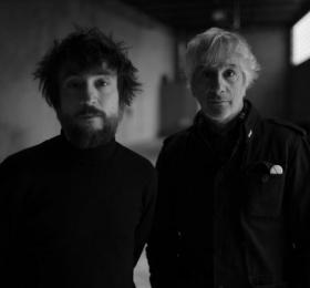 Image Lee Ranaldo & Raül Refree + Leila Bordreuil Rock/Pop/Folk