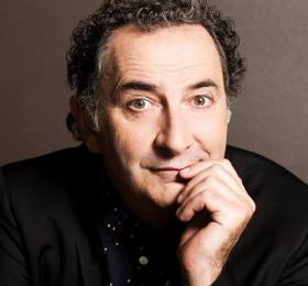 """Image François Morel """"La vie (titre provisoire)"""" Chanson"""
